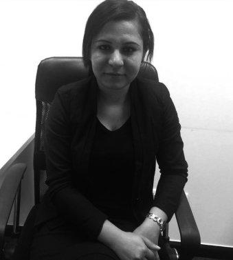 Anita Phuyal