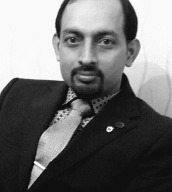 Prakash Neupane