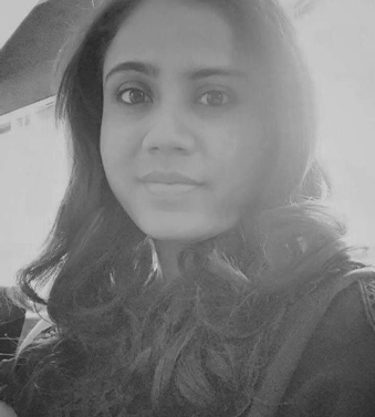 Divya Pandey