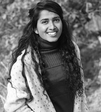 Jenita Lamichhane