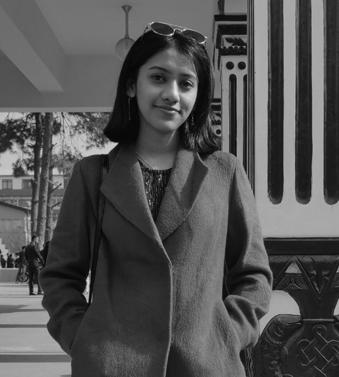 Shreya Katuwal