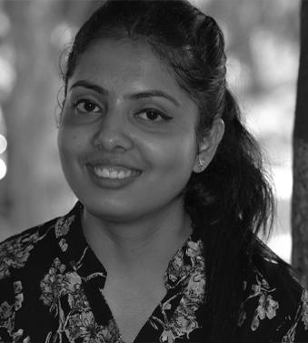 Binita Gyawali