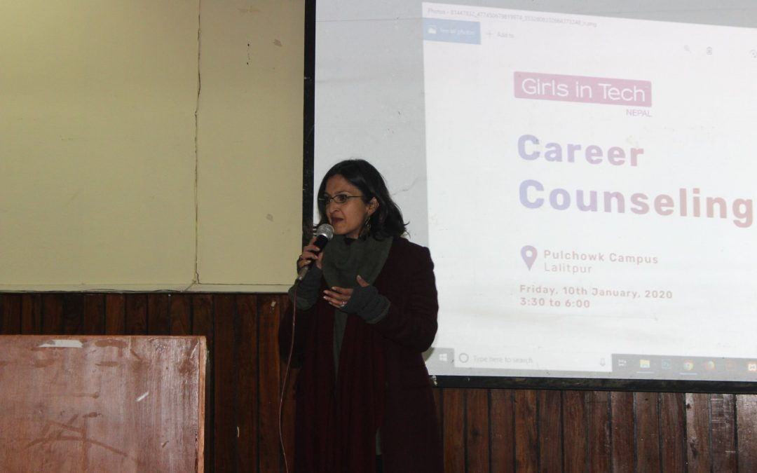 Pulchowk Engineering College-Career Counselling
