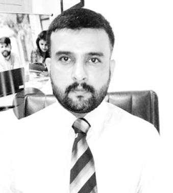 Raja Mehmood